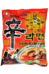 shin ramyun instant noodles